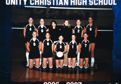 06-07Volleyball