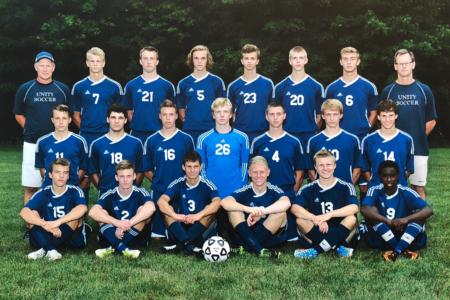 14-15 Boys Soccer